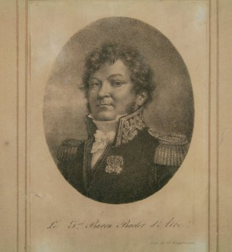 Le Général Bacler d_Albe